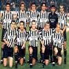 Zidane Juventus Turin 1996-1997