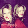 •  Article n° # 2  Bethany Joy Galeotti