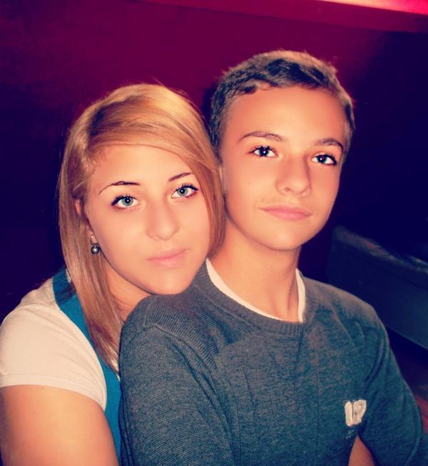 Petit frère    ♥