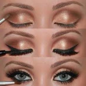 Tuto make-up