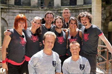 Association Grégory Lemarchal à l'honneur le 31/08/2013