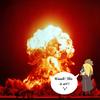 Deidara et le tour du monde en 80 explosions ( Ou plus... )