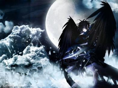 Les fées/ anges/démons