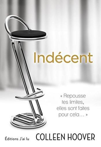 Indécent – Colleen Hoover