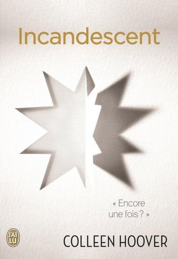 Incandescent – Colleen Hoover
