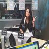 Passage radio de Selena pour Kiis FM