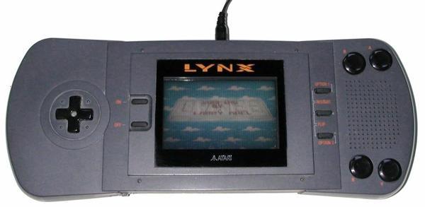 Atarix Lynx