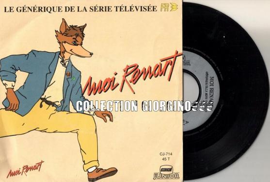 Renart, chenapan !