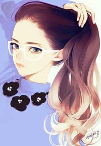 Ailee ( Aïli )