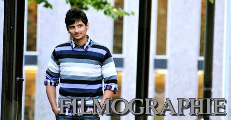 Welcome in Actor Jiiva 's World