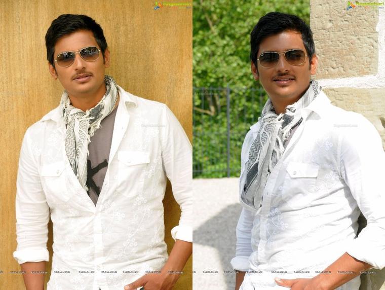 Jiiva in Rowthiram / Roudram
