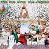 Algerie mondiali