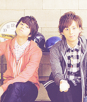 Kis-My-Ft2 - Fujikita -  TenTaTion - Chapitre 11