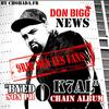 News Don Bigg Song Itoub l'album Don Bigg Byad ou k7al & 9rib men les fans