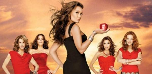 Article spécial - Série: Desperate Housewives