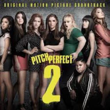 présente nous un film→Pitch Perfect2 ♥