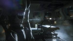 Alien : Isolation, partie 2