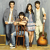 Camp Rock 2 Soundtrack / What We Came Here For (2010)
