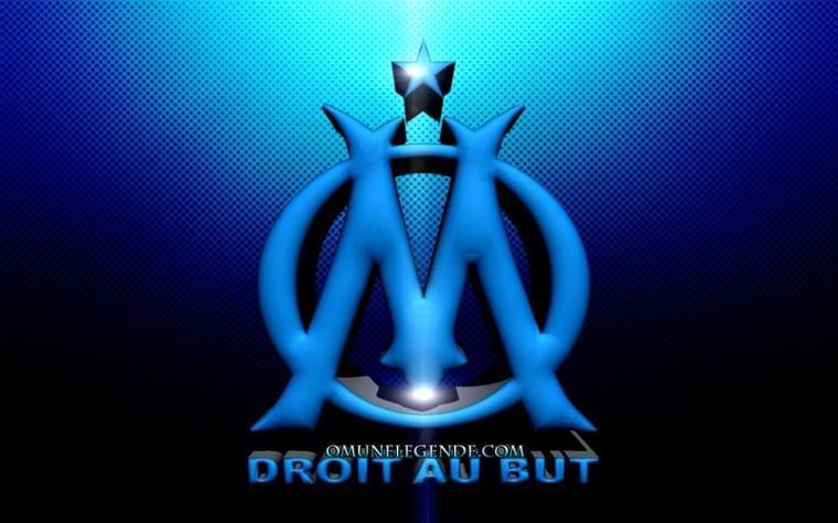 Logo om olympique de marseille blog de streamingfoot - Logo de l olympique de marseille ...