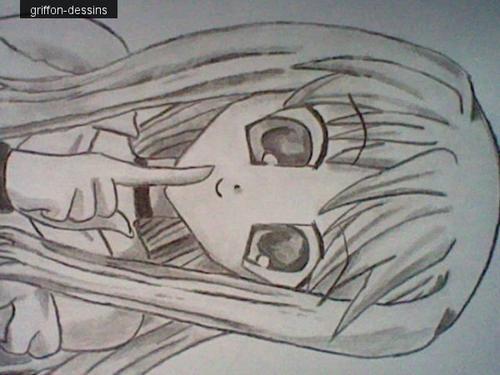 Dessin manga griffon dessins - Dessin manga image ...