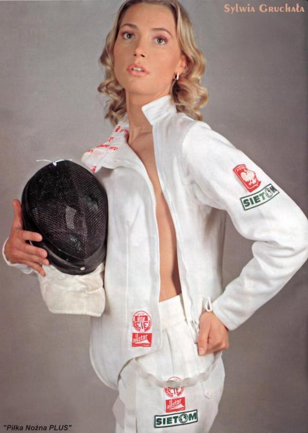 Sylwia Gruchala (1981)