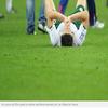 """L'Irlande veut rejouer le match  Par A.Ga. (avec agences), le 19 novembre 2009 à 16h21, mis à jour le le 19 novembre 2009 à 16:37  L'Eire demande jeudi à la Fifa de rejouer le match contre la France, regrettant une """"décision incorrecte de l'arbitre"""" sur la """"main volontaire de Thierry Henry"""" suivie de l'élimination de l'Eire du Mondial-2010."""