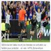 France - Irlande : la Fifa exclut de faire rejouer le match