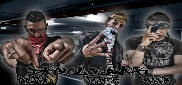 Talfan Feat rapiro hagar feat fighter dkhol f jwak  (2012)