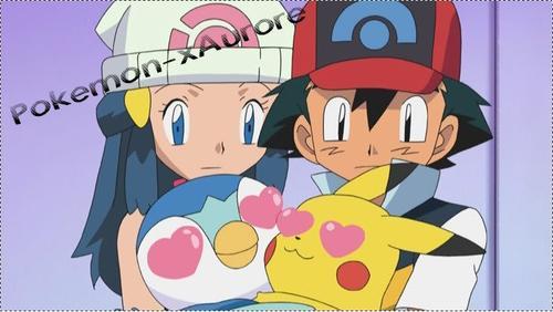 Bienvenue on Pokemon-xAurore