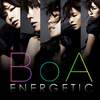BoA(  )_Energetic_MusicVideo (2009)