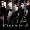 BoA(  )_Energetic_MusicVideo (2009)