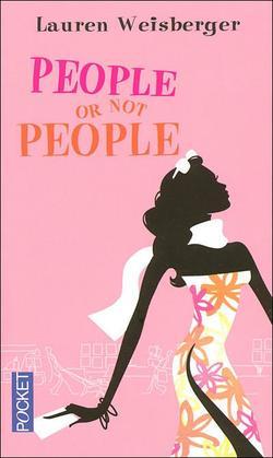 People or not people, Lauren Weisberger