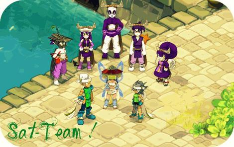 Sat-Team !