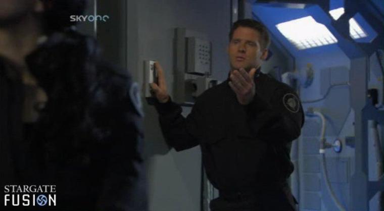 Stargate SG1 10x/20 : Destiné Partie 2 - 2/3