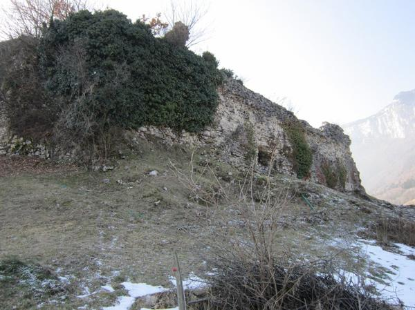 LE CHATEAU DE BELLECOMBE