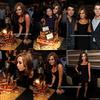 * 20.08.10: Photos de l'anniversaire de Demi, en compagnie entre autre de sa soeur et des Jonas. *