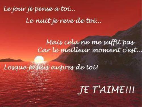 Petit Cadeau Pour Lhomme De Ma Vie Bobolebagnard Que Jaime