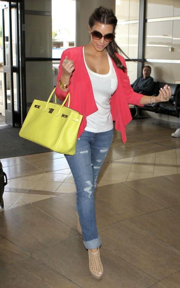 Les Looks De Kim Kardashian Sur Tendancepeople Tendancepeople