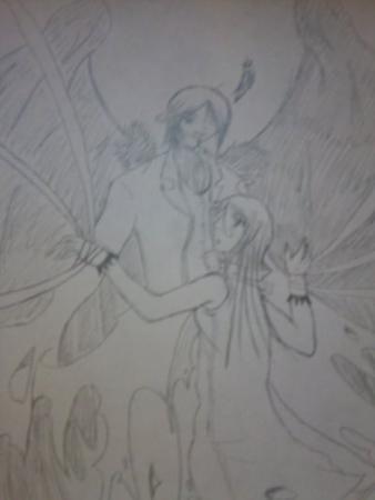 my angel!!