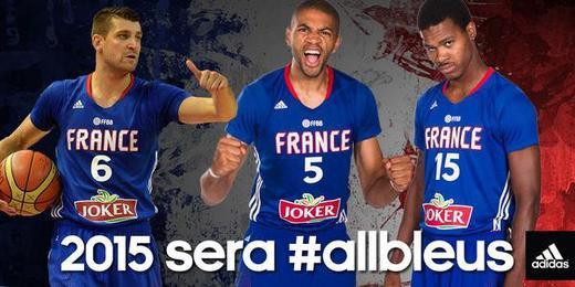Basket: l'EURO 2015 en France !