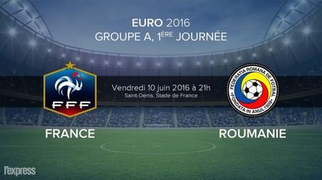 A ton pronostic pour France-Roumanie !