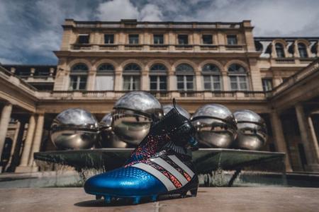 Adidas révèle le Paris Pack pour célébrer la France pendant l'Euro !