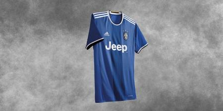 Adidas dévoile le nouveau maillot de la Juventus