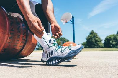 Adidas parle des modèles de BasketBall Crazy Explosive & D Rose 7