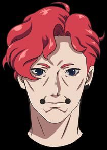 character design avril 2021