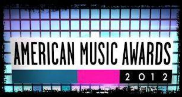American Music Awards 2012 : 40ème Edition