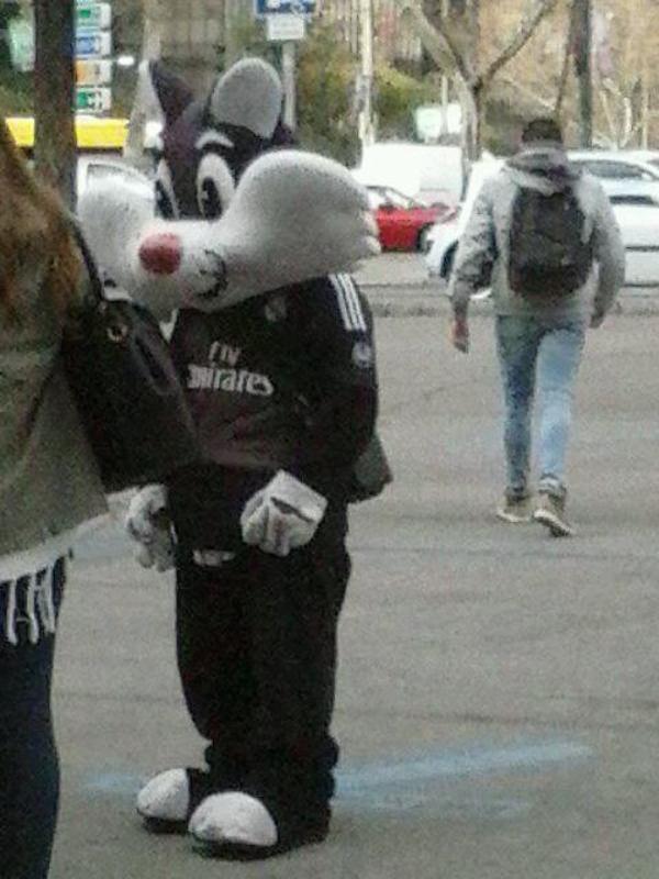 Les 10  choses bizarres à Madrid part 1