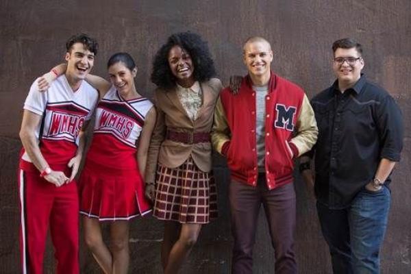 Mes répliques préférées des nouveaux de la saison 6 de Glee