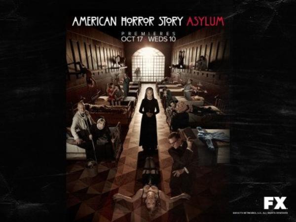 American Horror Story: saison 2 / Americain Horror Story: Asylum