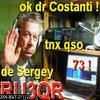 LE REPORET EN SSTV